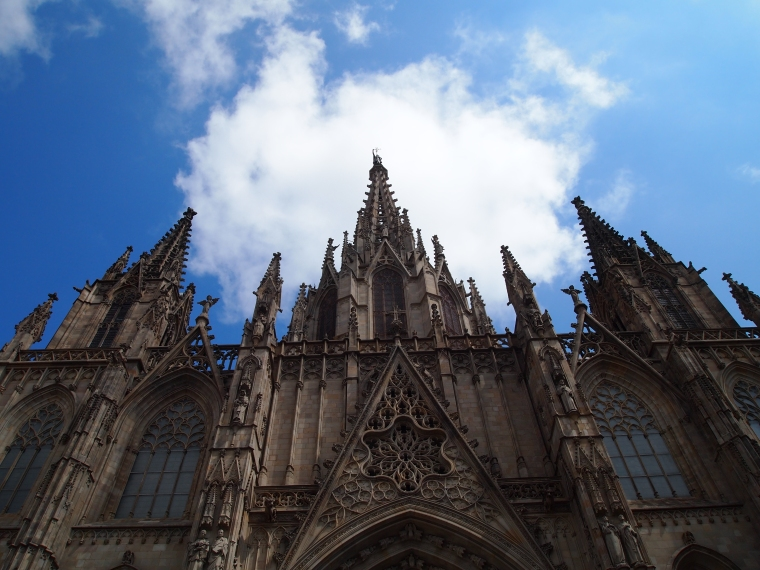 Barcelona Catedral