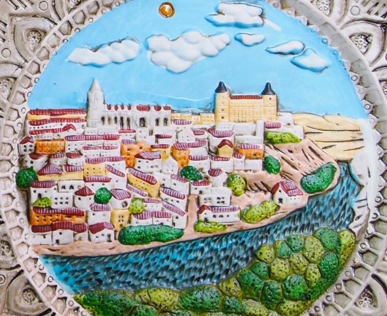ceramic Toledo