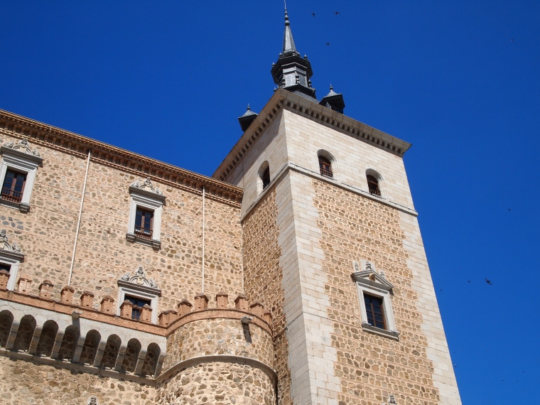 Alcázar of Toledo