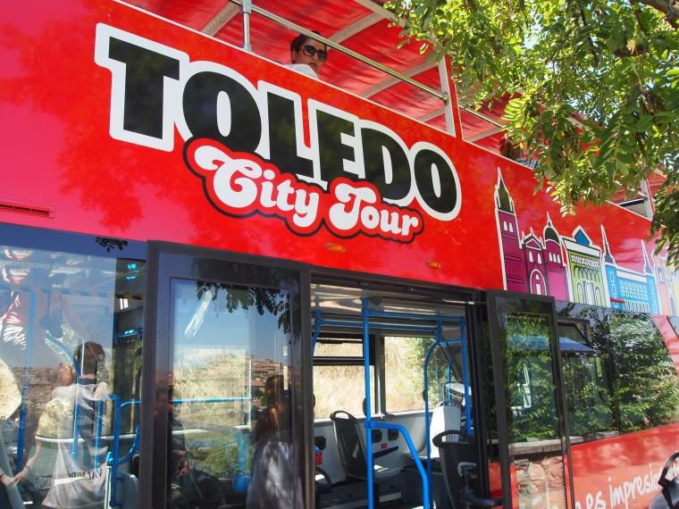 Toledo City Tour