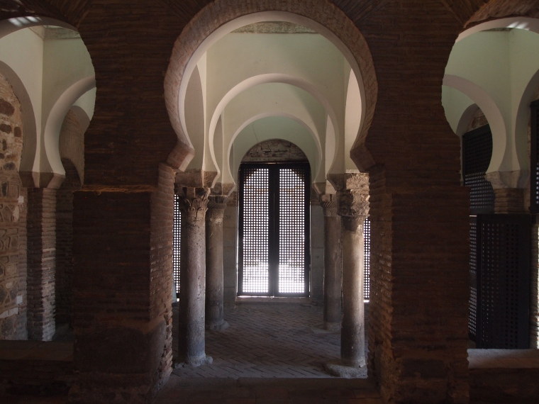 Cristo de la Luz Mezquita