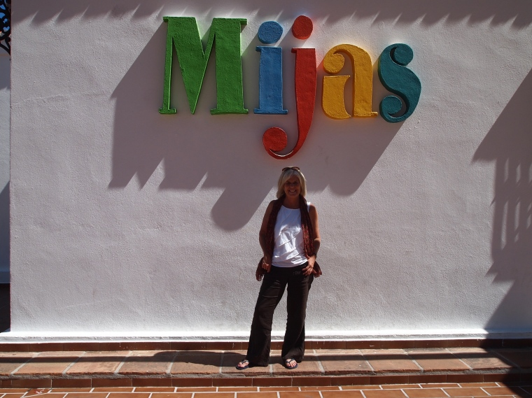 me at Mijas