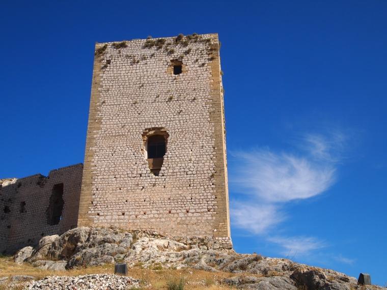 Castillo de Teba
