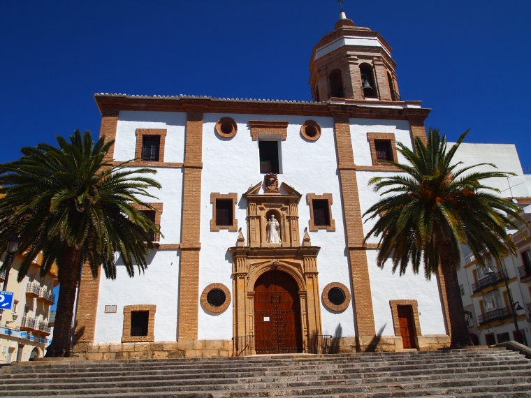 Church of La Merced