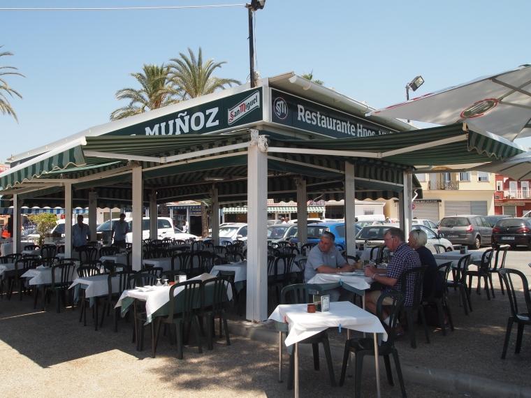 Restaurante Hnos. Munoz in Malaga