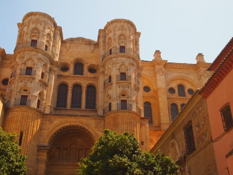 Málaga's Cathedral