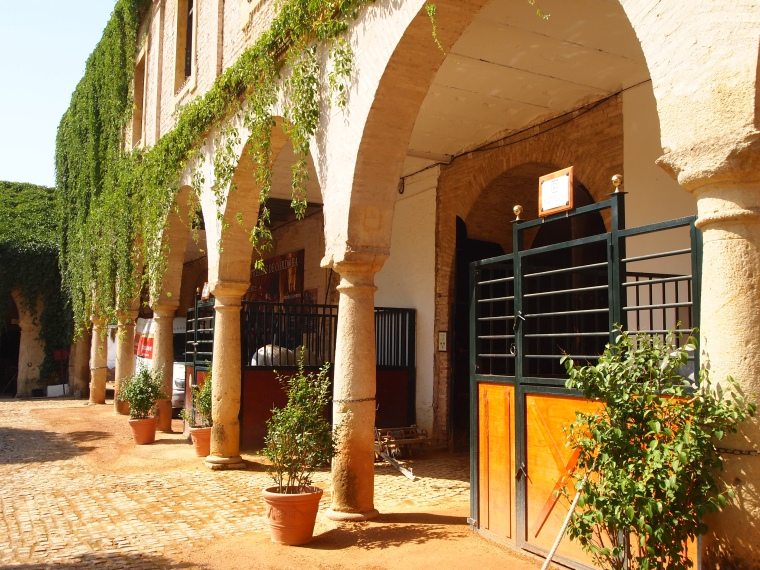 The Royal Stables
