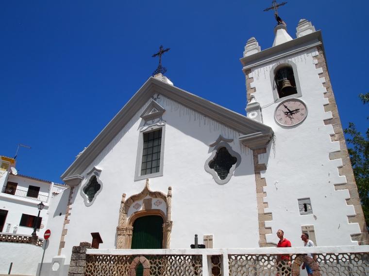 Igreja Matriz de Alte