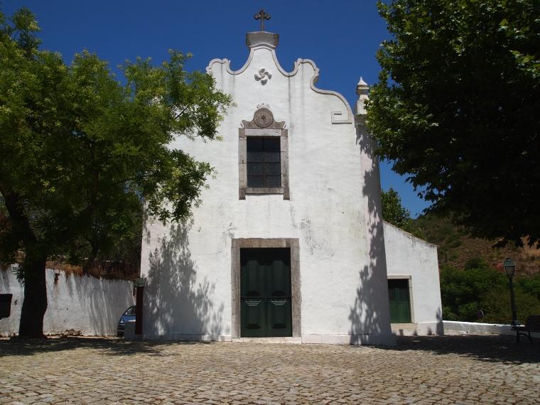 church in Alte