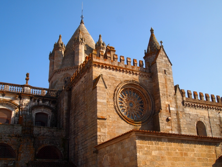 Cathedral of Evora