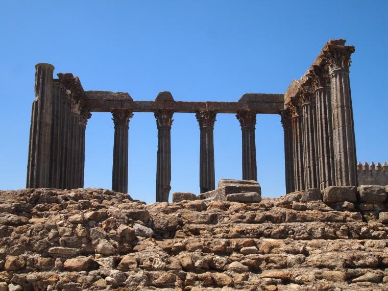 Temple Romano