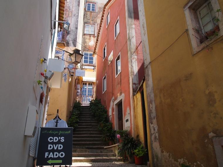 Centro Historico ~ Sintra