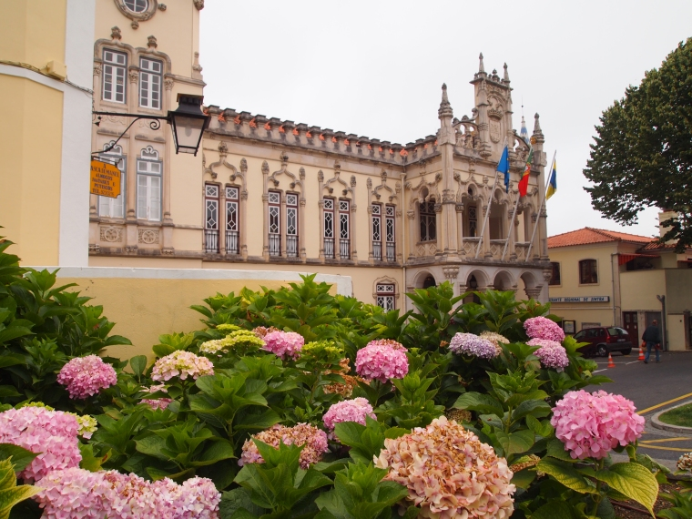 Town Hall Sintra
