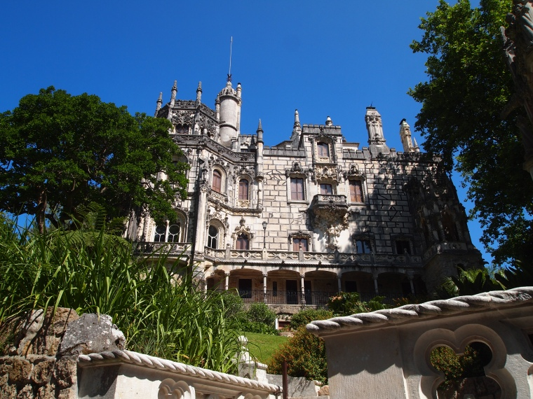Quinta da Regaleira ~ Main House
