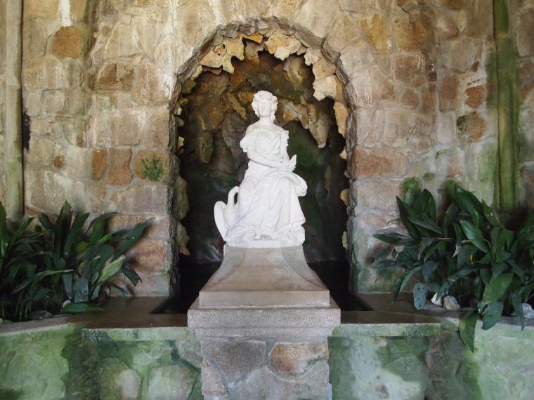 Leda's Grotto