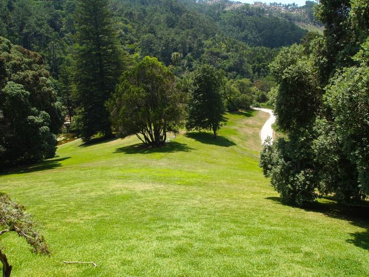 Park of Monserrate