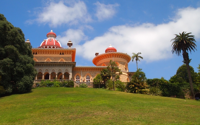 Palace of Monserrate