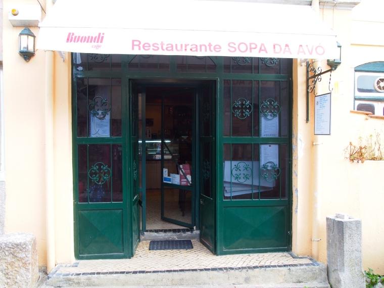 Sopa d'Avo