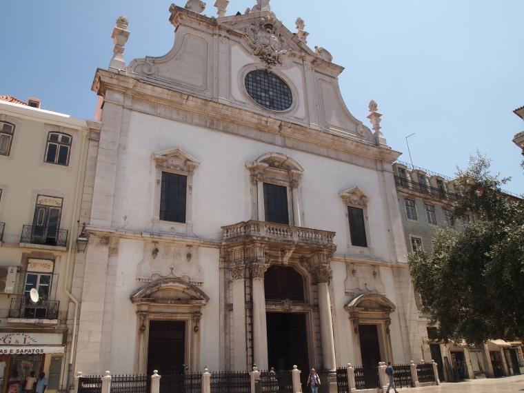 Igreja da Conceicao Velha