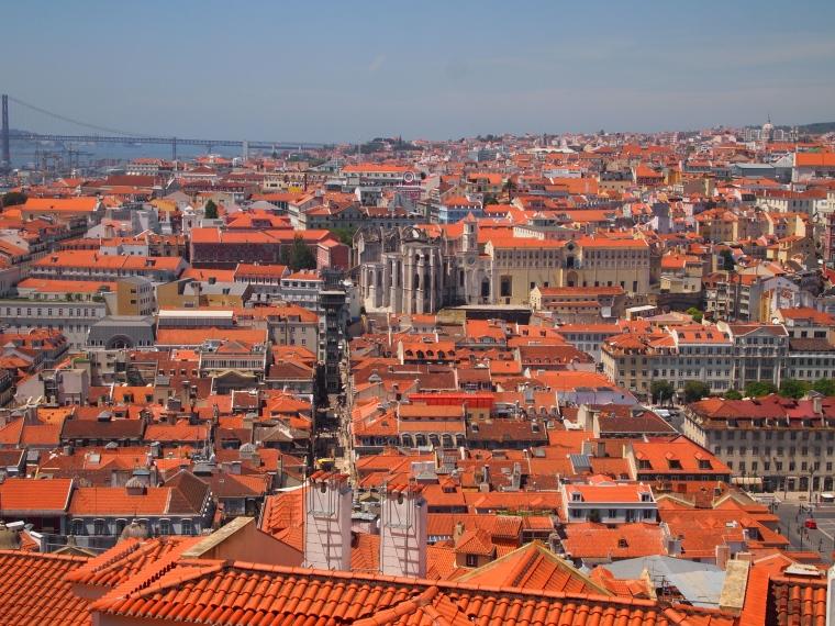 Lisbon! Oh Lisbon!