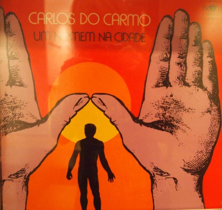 Um Homem na Cidade  released in 1976