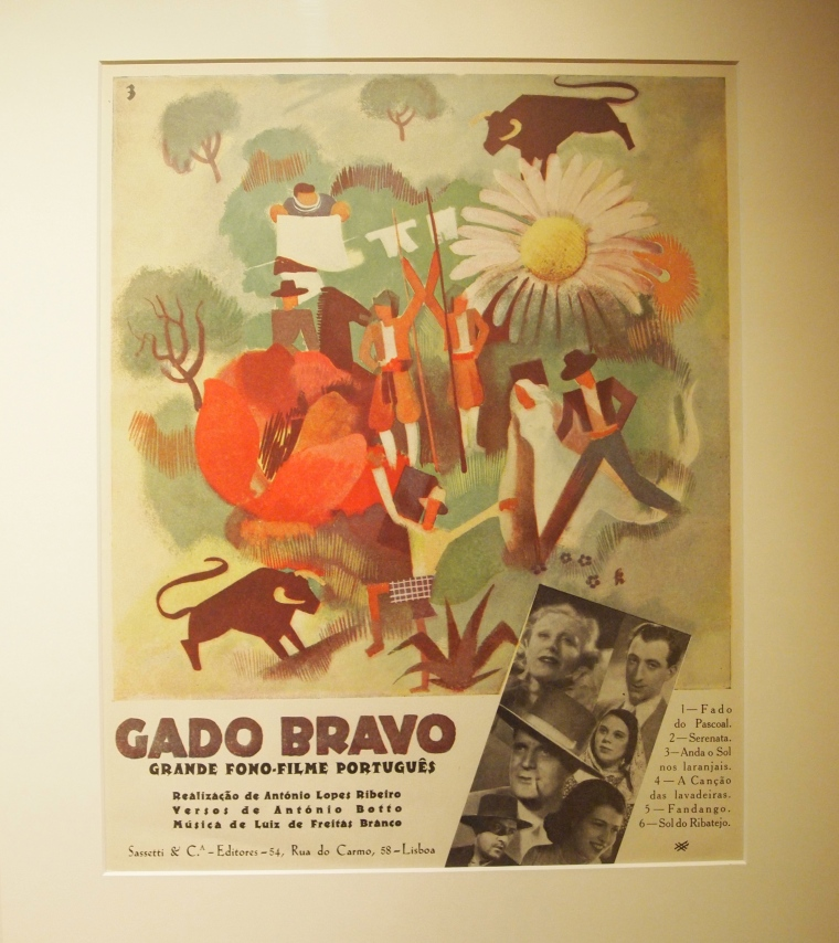 posters of fado