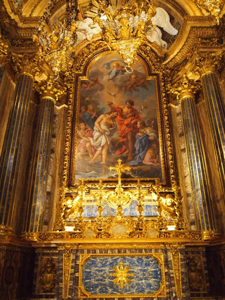 Chapel of St. John the Baptist