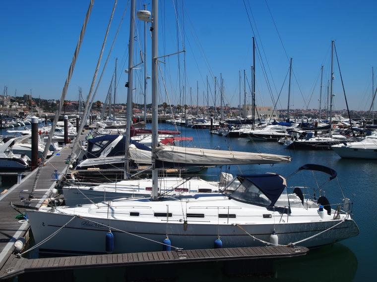 Marina de Cascais