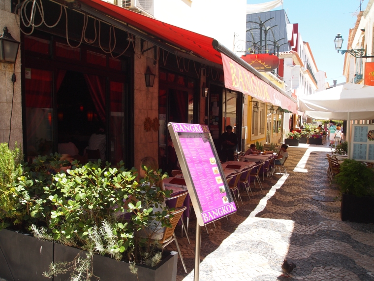 Bangkok Restaurante