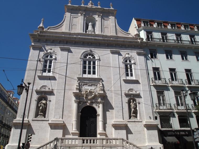 more Lisbon architecture