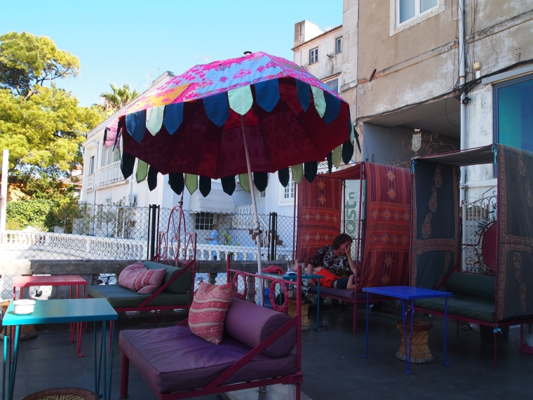 LOSTin Esplanade Bar