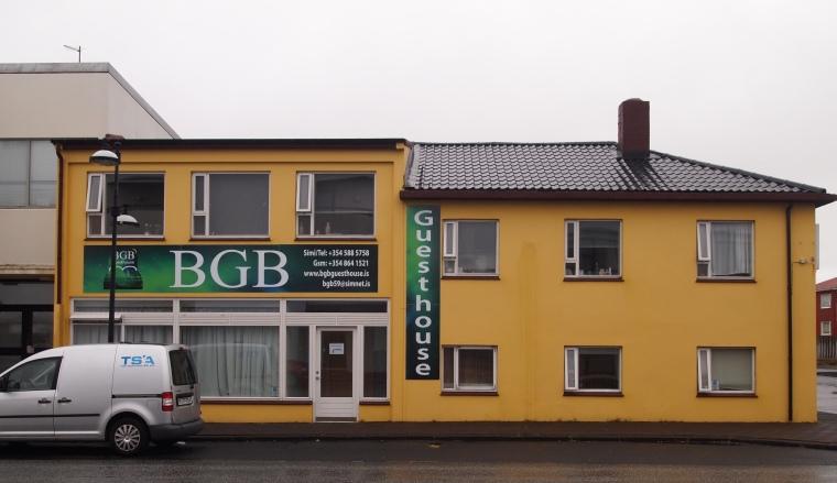 BGB Guesthouse