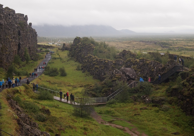 The Tectonic Plates