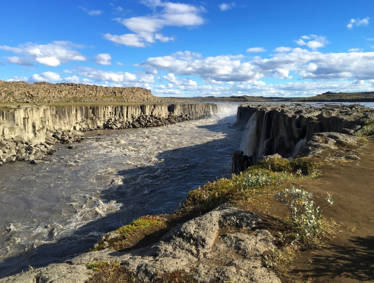 the fabulous Selfoss