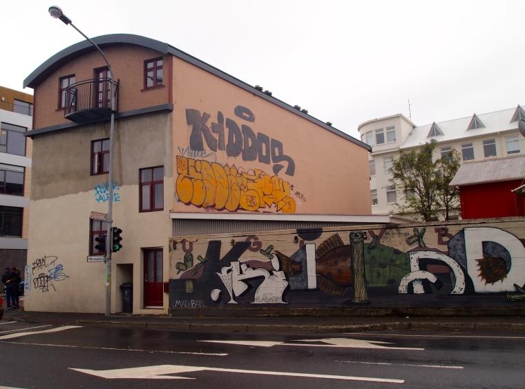 Old Reykjavik
