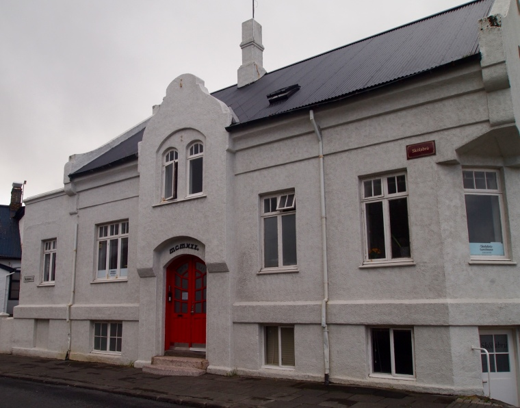 Old Reykjavík