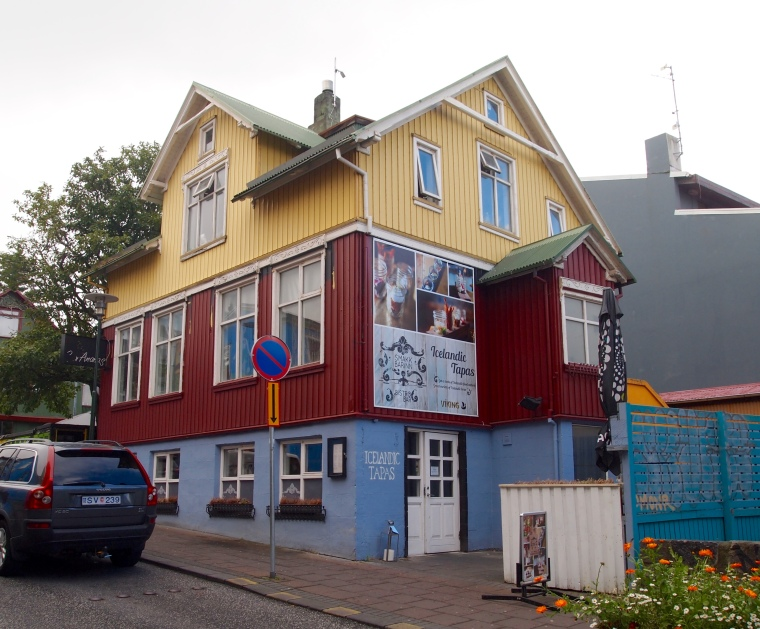 Icelandic Tapas