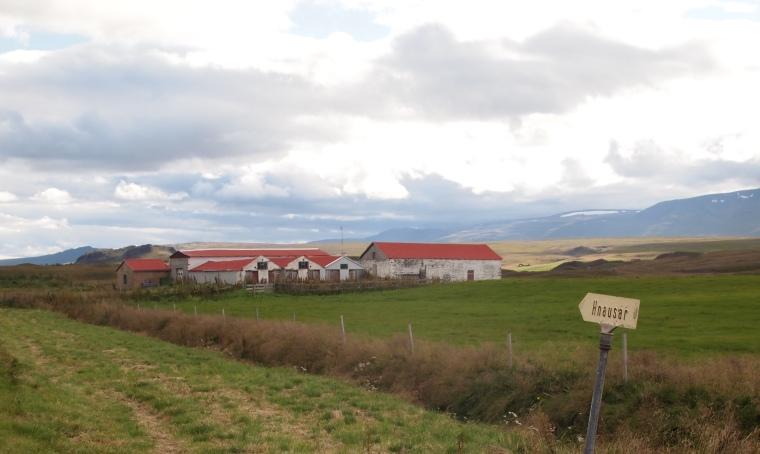 another pretty farm
