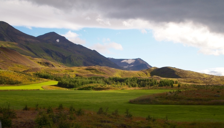 northern views