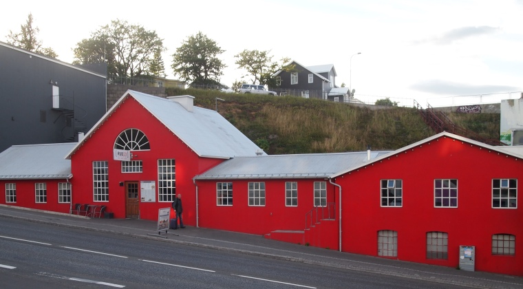 Rub 23 in Akureyri