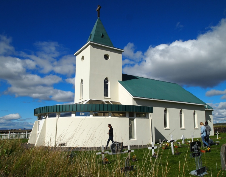 Reykjahlíðarkirkja