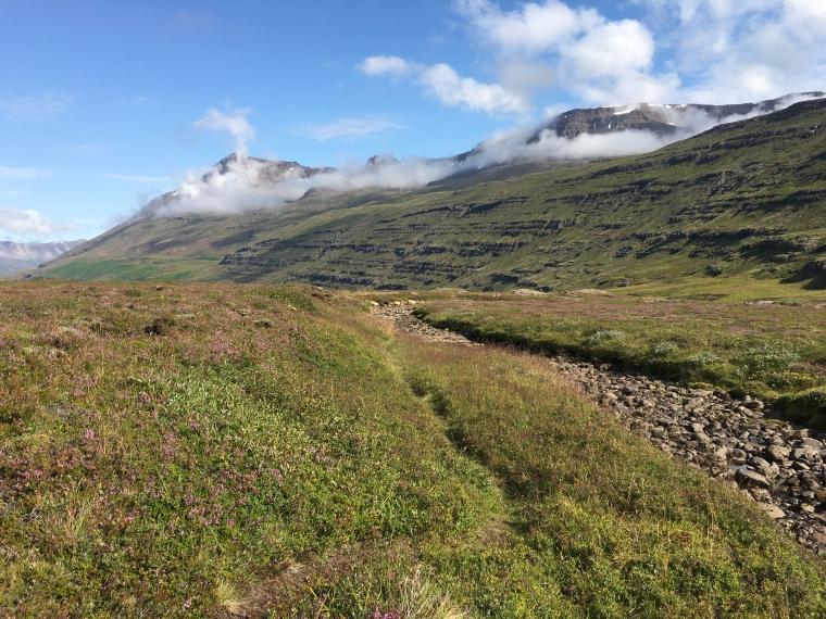 river Fjarðará