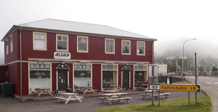 Hotel Aldan