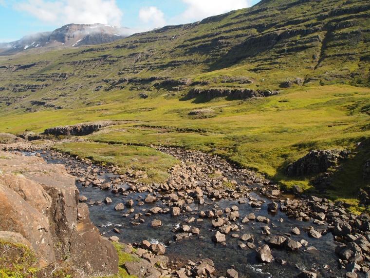 Fjarðará