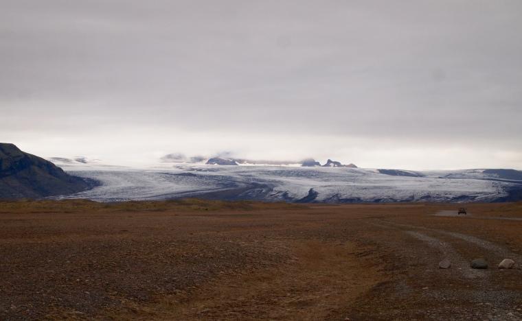 Breiðamerkurjökull