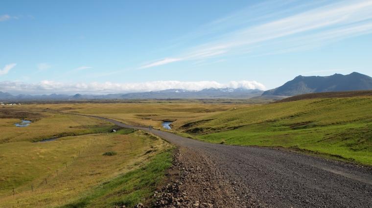 Icelandic views