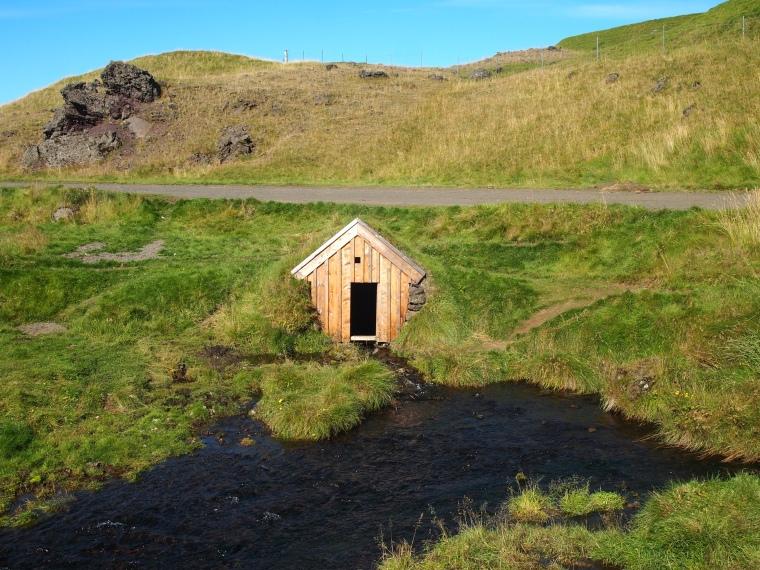 icehouse at Keldur