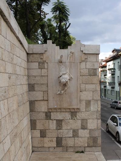 Mansfeld Péter Memorial