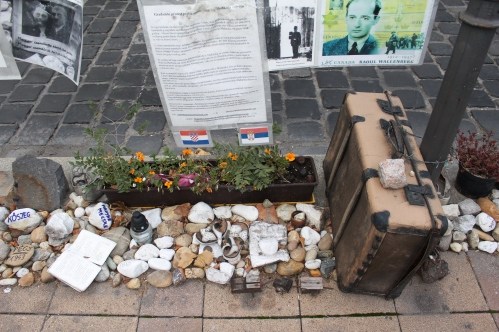 personal effects of murdered Jews