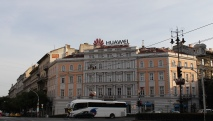 Huawei - Chinese influence